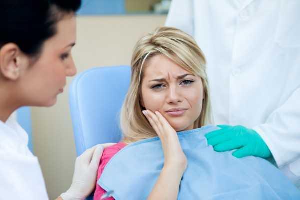 ортодонт харьков
