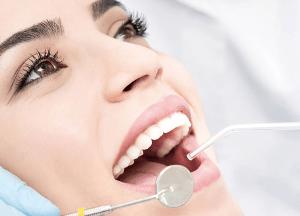 сколько стоит профессиональная чистка зубов